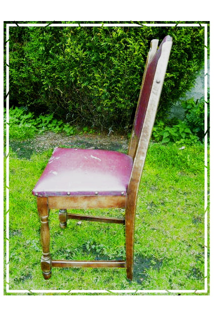 fauteuil et coiffeuse pur pour chambre f minine d co cr a cadeaux peintures lauracr a. Black Bedroom Furniture Sets. Home Design Ideas